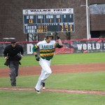 Five takeaways from Day 1 of SUNYAC Baseball Championships