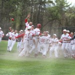 Five Takeaways from Day 2 of the SUNYAC Baseball Championships