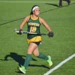Defensive efforts aid field hockey's success