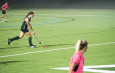 Field hockey remains perfect