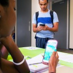 Look at OZ: 'Pokemon Go' impacts campus
