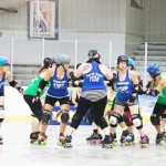 Port City Roller derby