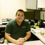Oswego State Student Association elects temporary vice president Dalton Flint