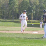 Club baseball epitomizes 'student run' for yet another season