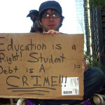 Education about college debt essential