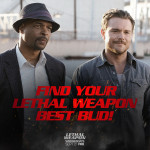 'Lethal Weapon' goes heavy on the action for the reimagining