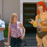 'Son of Zorn,' semi-animated show with real world mistakes
