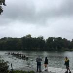 Oswego State club crew team vigorously prepares for biggest race of season