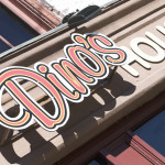 Dino's House of Burgers opens on West Bridge Street