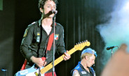 Green Day 'Revolution Radio' familiar