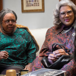 'Boo! A Madea Halloween' drags scenes, repeats jokes