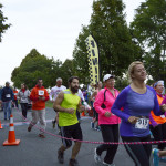 Pregnancy Care Center raises funds with walk