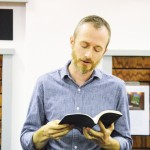 River's End Bookstore poetry reading features professor, highlights local authors