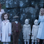 'Miss Peregrine's' film lacks explanations books lovers desire