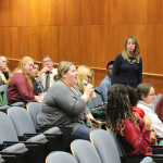 Oswego State President Stanley offers students opportunity to voice concerns