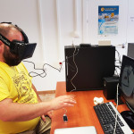 Oswego State receives sponsorship for virtual reality research opportunities