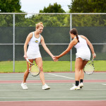 Women's tennis enters SUNYACs as No. 4 seed