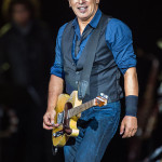 Bruce Springsteen's best of features less popular tracks