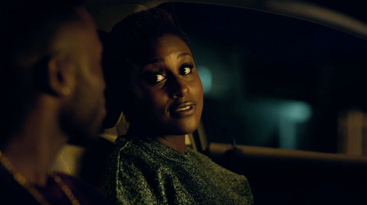 HBO's latest series 'Insecure' covers topics concerning identity, race and age. (Photo provided by hbo.com)