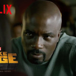 Netflix's latest hero 'Luke Cage' gives mature fans quality show