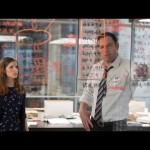 Affleck, supporting cast bring 'The Accountant' strength