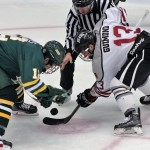 Laker Gameday Preview: Men's Ice hockey @ SUNY Plattsburgh