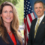 Katko, Deacon prepare for congressional election Nov. 8