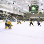 Brilliant Third Period Moves Oswego State Past SUNY Geneseo