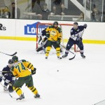 Laker Gameday Preview: Men's Ice Hockey @ SUNY Cortland