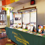 Hart Hall hosts Global Awareness Conference, spotlights international cultures