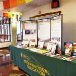 Hart Hall hosts Global Awareness Conference, spotlights international cultures