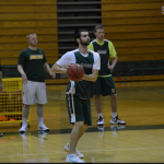 Laker Gameday Preview: Men's basketball vs Nazareth College