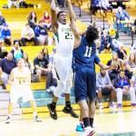 Laker Gameday Preview: Men's Basketball vs SUNY Fredonia