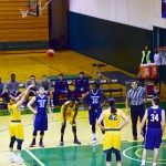 Laker Gameday Preview: Men's Basketball vs SUNY Canton