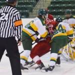 Laker Gameday Preview: Women's Hockey vs. Toronto Midget Aeros