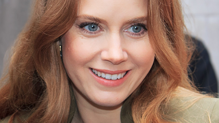 Amy Adams delivers a strong performance as a linguist and alien translator.   Photo provided by commons.wikimedia.org