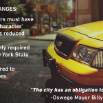 City cracks down on taxi cab drivers