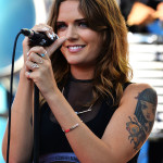 Tove Lo gives fans same energy, style, sound