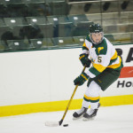 Laker Gameday Preview: #10/8 Women's Ice Hockey Vs. William Smith College