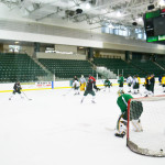 Laker Gameday Preview: Men's Hockey @ Morrisville State