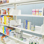 Food pantry helps students, gets them involved in community