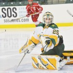 Laker Gameday Preview: Women's Ice Hockey vs. Canton