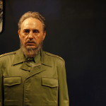 Castro's death stirs emotions