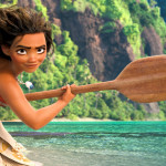 'Moana' surpasses controversy, entices audiences