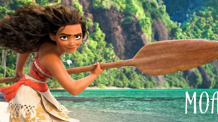 "With mesmerizing visuals and a fun story auidences can follow, ""Moana"" gives Disney its latest hit.  (Photo provided by movies.disney.com/moana)"