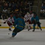 Quick Recap: No. 3 Men's Hockey vs SUNY Cortland
