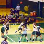 Women's basketball on verge of elimination in final stretch