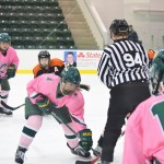Laker Gameday Preview: Women's Ice Hockey Vs. Buffalo State