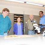 Herbarium premieres in Shineman featuring plants dating back to 19th century