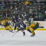 Quick Recap: No. 2/3 Men's Ice Hockey Vs. SUNY Canton